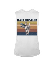 Hair Hustler Sleeveless Tee thumbnail