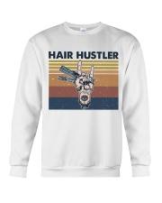Hair Hustler Crewneck Sweatshirt thumbnail