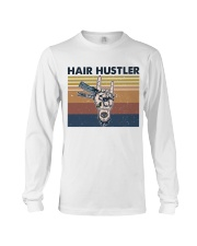 Hair Hustler Long Sleeve Tee thumbnail