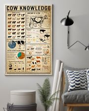 Cow Knowledge 11x17 Poster lifestyle-poster-1