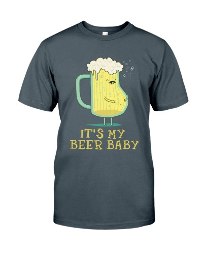 Its My Beer Baby