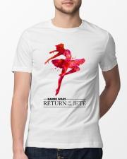 Love Ballet Classic T-Shirt lifestyle-mens-crewneck-front-13