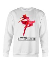 Love Ballet Crewneck Sweatshirt thumbnail