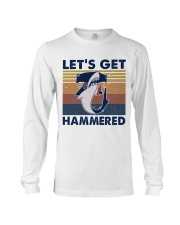 Get Hammered Long Sleeve Tee thumbnail