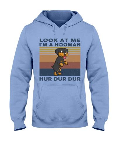 I'm A Hooman Hur Dur Dur