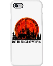 May The Forest Be With You Phone Case thumbnail