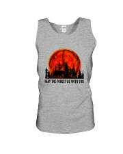 May The Forest Be With You Unisex Tank thumbnail