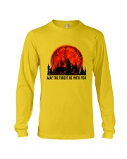 May The Forest Be With You Long Sleeve Tee thumbnail