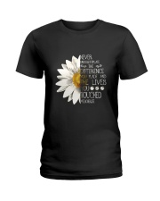 Teacher Life Ladies T-Shirt thumbnail