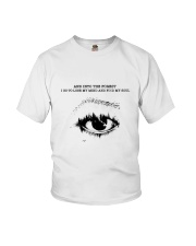 Into The Forest I Go 2 Youth T-Shirt thumbnail