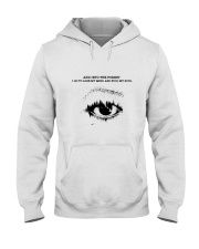 Into The Forest I Go 2 Hooded Sweatshirt front