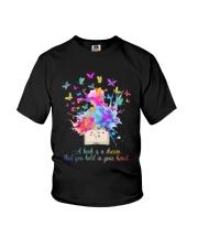 A Book Is A Dream Youth T-Shirt thumbnail