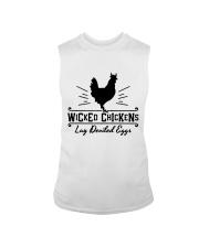 Wicked Chickens Sleeveless Tee thumbnail