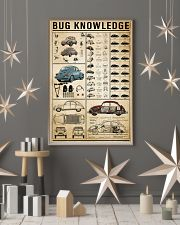 Bug Knowledge 11x17 Poster lifestyle-holiday-poster-1