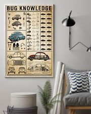 Bug Knowledge 11x17 Poster lifestyle-poster-1