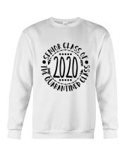 2020 Crewneck Sweatshirt thumbnail