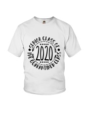 2020 Youth T-Shirt front