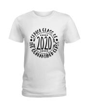 2020 Ladies T-Shirt thumbnail
