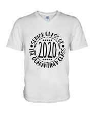 2020 V-Neck T-Shirt thumbnail