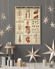 Anatomy Knowledge 11x17 Poster lifestyle-holiday-poster-1