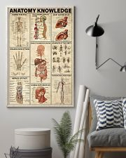 Anatomy Knowledge 11x17 Poster lifestyle-poster-1