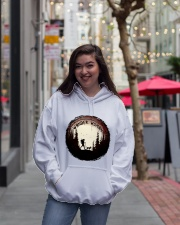 Wander Woman Hooded Sweatshirt lifestyle-unisex-hoodie-front-2