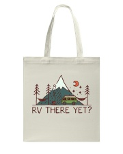 RV There Yet Tote Bag thumbnail