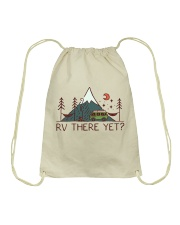 RV There Yet Drawstring Bag thumbnail