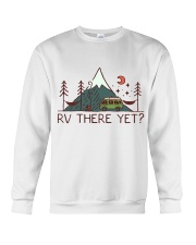 RV There Yet Crewneck Sweatshirt thumbnail