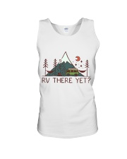 RV There Yet Unisex Tank thumbnail