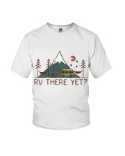 RV There Yet Youth T-Shirt thumbnail