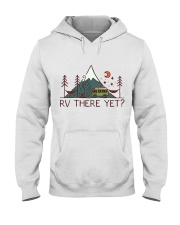 RV There Yet Hooded Sweatshirt front