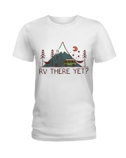 RV There Yet Ladies T-Shirt thumbnail