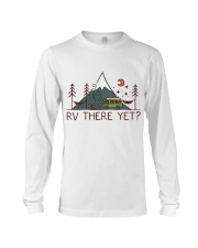 RV There Yet Long Sleeve Tee thumbnail