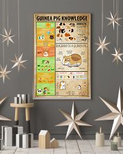 Guinea Pig Knowledge 11x17 Poster lifestyle-holiday-poster-1