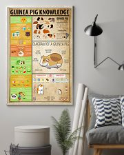 Guinea Pig Knowledge 11x17 Poster lifestyle-poster-1