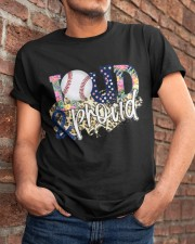 Loud And Proud Classic T-Shirt apparel-classic-tshirt-lifestyle-26