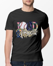 Loud And Proud Classic T-Shirt lifestyle-mens-crewneck-front-13