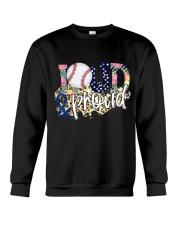 Loud And Proud Crewneck Sweatshirt thumbnail