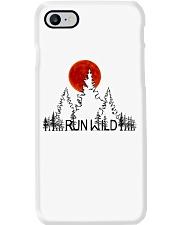 Run Wild Phone Case thumbnail