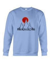 Run Wild Crewneck Sweatshirt thumbnail