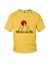 Run Wild Youth T-Shirt thumbnail