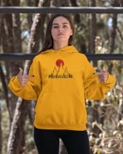 Run Wild Hooded Sweatshirt apparel-hooded-sweatshirt-lifestyle-05
