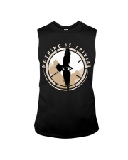 Nothing Is Trivial Sleeveless Tee thumbnail
