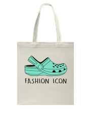 Fashion Icon Tote Bag thumbnail