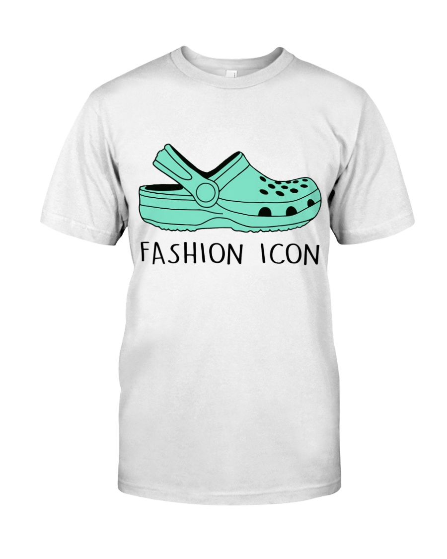 Fashion Icon Classic T-Shirt