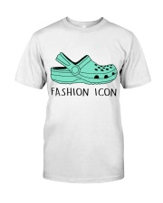 Fashion Icon Classic T-Shirt front