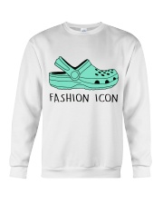 Fashion Icon Crewneck Sweatshirt thumbnail