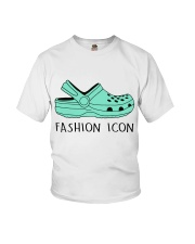 Fashion Icon Youth T-Shirt thumbnail
