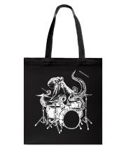 I Drummer Tote Bag thumbnail
